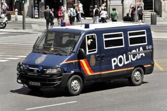 Zeci de copii români, forțați să tâlhărească persoane în vârstă, în Spania. Cum acționa gruparea