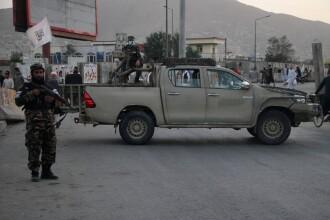 Explozie puternică în Afganistan. Kabulul a rămas în beznă