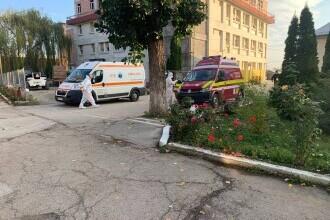 Oxigenul a devenit mai prețios ca aerul în România. Instalațiile spitalelor abia fac față