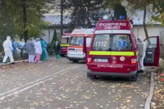 Manager Spitalul Târgu Cărbuneşti: Am fost avertizaţi să economisim oxigenul