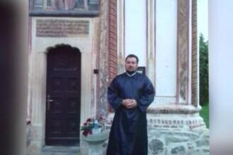 Un preot de doar 46 de ani din Dolj și soția lui au murit la o zi distanță, răpuși de Covid-19