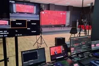 (P) Pampam multimedia garage – o investiție de 160.000 € dedicată evenimentelor online