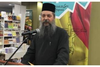 AUDIO. Duhovnicul Mănăstirii Durău, teorii terifiante în fața enoriașilor: Te vaccinezi, ești mort! Să nu vă otrăviți copiii