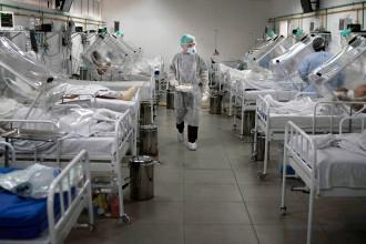 """Raport: Lumea este """"îngrozitor de nepregătită"""" pentru o nouă pandemie"""