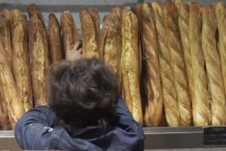 O nouă veste tristă pentru francezi. Faimoasa baghetă tradițională se scumpește de la 1 noiembrie