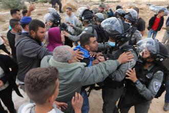 Israelul aprobă construcţia a peste 3.000 de locuinţe pentru colonişti în Cisiordania