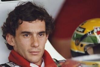 Tatăl legendarului Ayrton Senna a murit la vârsta de 94 de ani