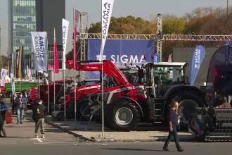 """INDAGRA, cel mai mare târg agricol din România. Care sunt cele mai noi tehnologii și mașinării: """"Nu mai este munca la câmp"""""""