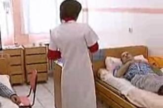 Spitalele, obligate sa dea inapoi pacientilor banii pe medicamente
