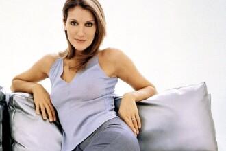 Celine Dion a fost amenintata! Hartuitorul e arestat