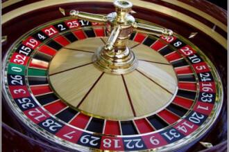 Un roman care frauda cazinourile din Vegas dat in urmarire generala de FBI