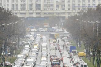 Primaria Capitalei a finalizat strategia impotriva zgomotului