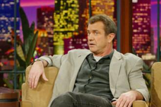 Sotia lui Mel Gibson a intentat divort!