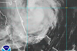 Uraganul Ike a lovit Cuba