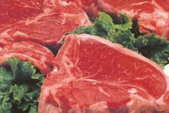 Vom deveni vegetarieni: se scumpeste carnea de pui si porc
