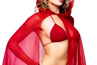Kylie Minogue e pusa pe distractie