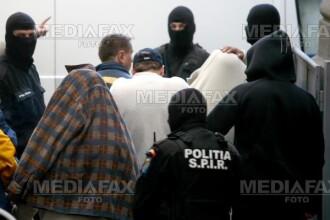 Serialul camatarilor continua. Trei persoane au fost ridicate de politisti, in Satu Mare