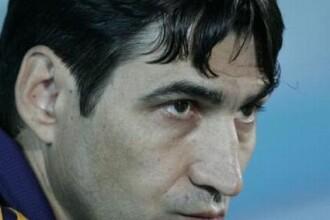 Steaua, fara antrenor! Victor Piturca si-a dat demisia