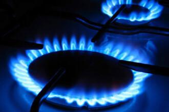 Din nou se cere majorarea pretului la gaze