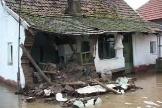 Romania, te iubesc! Rast: doi ani si jumatate de la dezastrul inundatiilor