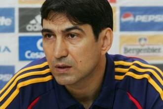 E oficial: Piturca e antrenor la Steaua, iar Ienei e presedinte