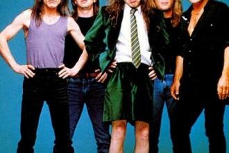Teapa in show-bizz! AC/DC nu concerteaza la Bucuresti