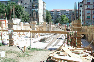 Peste 70% dintre orasenii romani sunt gata sa-si renoveze casele