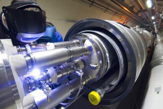 Acceleratorul de particule, descoperirea stiintifica a anului