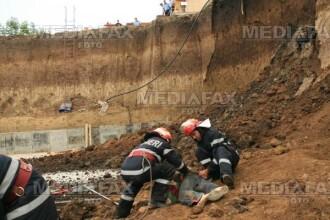 Grav accident de munca la Sibiu! Colegii victimei au sters urmele!