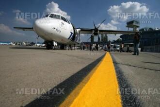Aeroportul Baneasa se extinde cu inca doua terminale