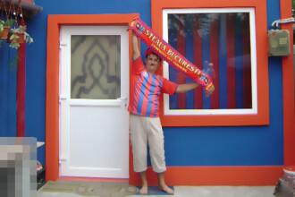 Suporterii stelisti, mai fanatici decat cei RBD!