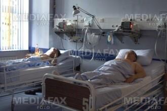 Cod rosu in spitalele din Romania