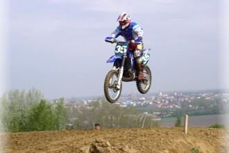 Sibiu: motoare, adrenalina si obstacole