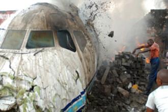 CUTREMURATOR! Cele mai grave accidente aviatice din ultimii 13 ani!