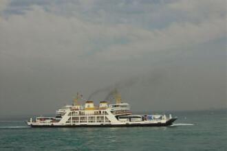 Naufragiu in Marea Marmara! Un om a murit, 26 sunt dati disparuti!