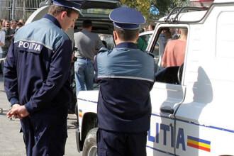Bistrita: un batran in varsta de 70 de ani a fost violat de un tanar