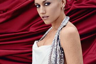 Gwen Stefani face haine pentru cameriste