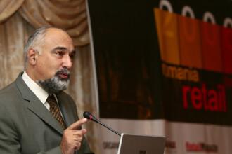 Vosganian: Nu vom scumpi gazele de la 1 octombrie