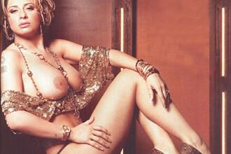 Sexy-impresara Ana Maria Prodan mai vrea un copil
