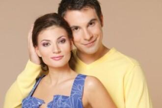 Ioana Ginghina si Alexandru Papadopol isi spun povestea de iubire!