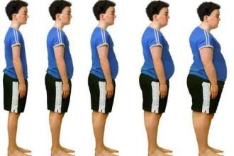 Ne priveste pe toti! Obezitatea infantila a atins cote alarmante!