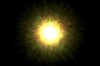A fost descoperita o noua planeta in afara sistemului nostru solar