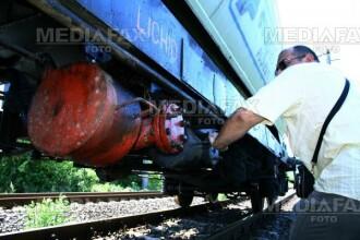 Timisoara: barbat de 60 de ani, decapitat de tren
