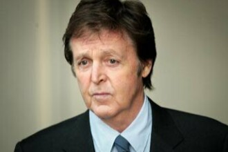 Paul McCartney este amenintat de teroristi!