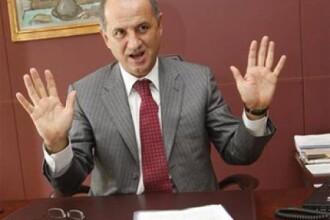 Copos are mana libera de la judecatori sa-l evacueze pe Dan Ioan Popescu