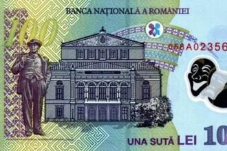 Bani falsi pusi in circulatie in Bucuresti si Ardeal