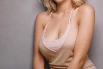 Scarlett Johansson ajuta bolnavii de SIDA din Africa