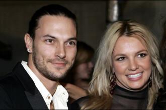 Britney si Federline fac terapie de cuplu!