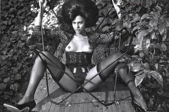 Eva Mendes a facut sex in toate cele 50 de state din America