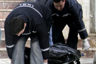 Un angajat al uzinei de aluminiu din Slatina s-a sinucis la serviciu
